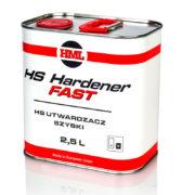 ML Hardener FAST - Utwardzacz szybki 2,5L