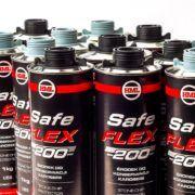HML SafeFLEX - środek do konserwacji karoserii 1kg i 2kg baranek