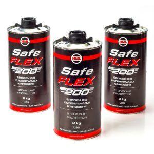 HML Safe Flex 200