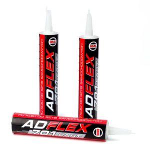 HML adFLEX 701 FAST klej do szyb samochodowych tuba 310ml