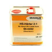 Grasolin-HS-Harter-Acryl-2K-99-0492-kurz-utwardzacz-szybki-2,5L