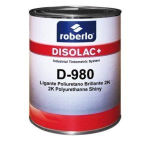 Puszka D-980