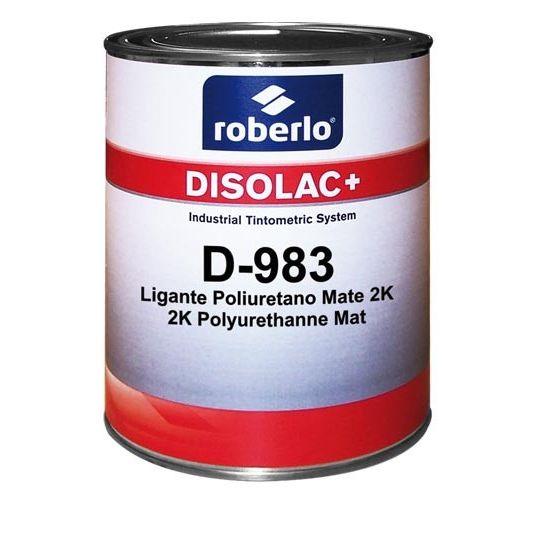 Puszka D-983